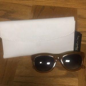 Elizabeth and James Harrington sunglasses new